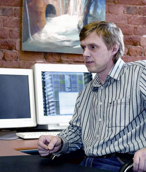 Игорь Анатольевич Данилов