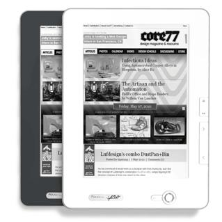 Pocketbook Pro