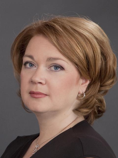 Наталья Фаридовна Алтухова