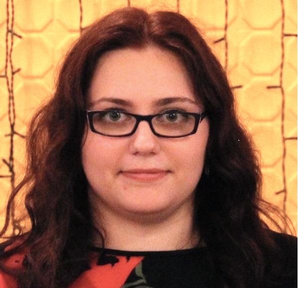 Гогева Анна