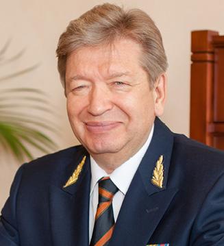 Борис Елисеев