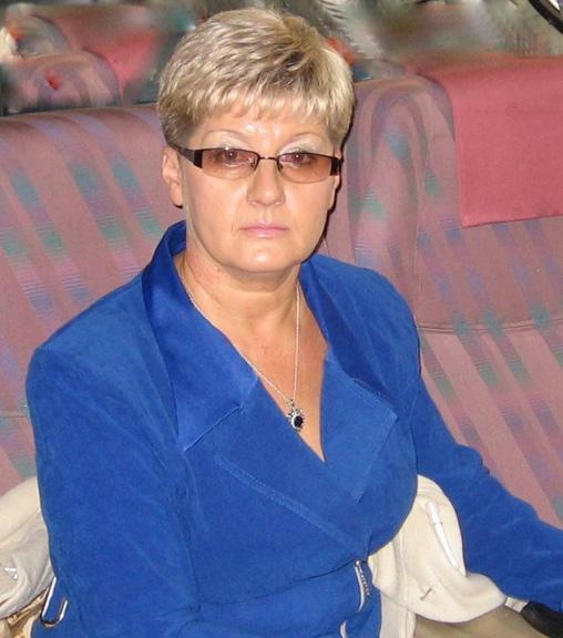 Нина Романчева
