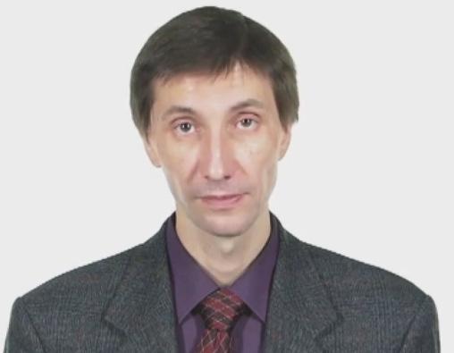 Александр Владимирович Омельченко