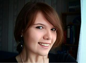 Алиса Махмутова
