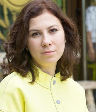 Ольга Августан