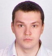 Александр Луговский