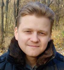 Алексей Введенский