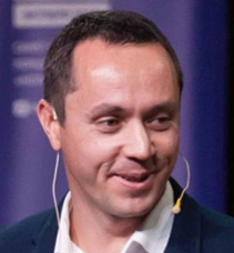 Андрей Бурмистров