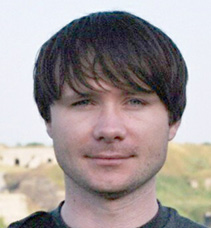 Сергей Сагайдак