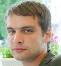 Степан Лазорик