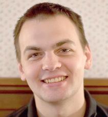 Антон Воронин