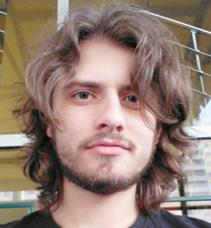 Дмитрий Шудра