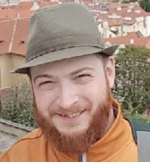 Григорий Радовильский