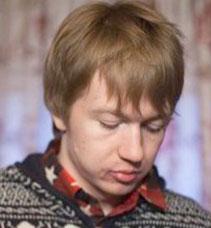 Кирилл Краюшкин