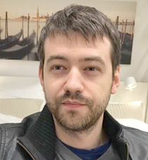Юрий Бушев