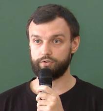 Вячеслав Баринов