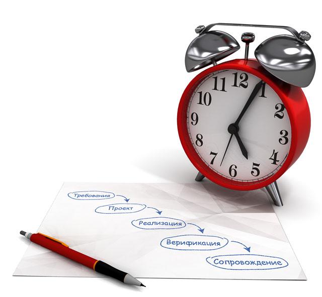 Жизненный цикл ИТ-проектов