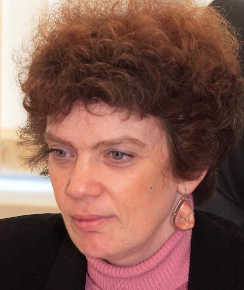 Марина Аншина