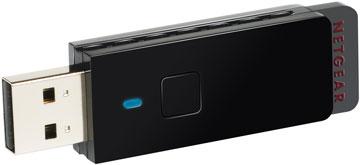 USB-адаптер Wireless-N 150 WNA1100